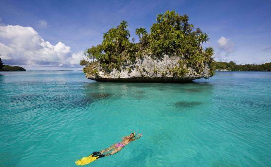 巴厘岛 去了不想回来的地方