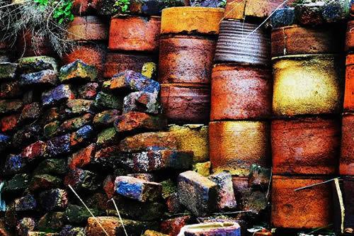 青瓷装饰技法对其他瓷窑影响很大,河南临汝,宝丰,内乡,宜阳,新安, 禹图片