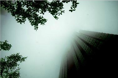 明起风天气雾霾将减轻