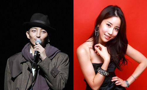 李准基与韩国小姐出身女星传绯闻 经纪公司否认
