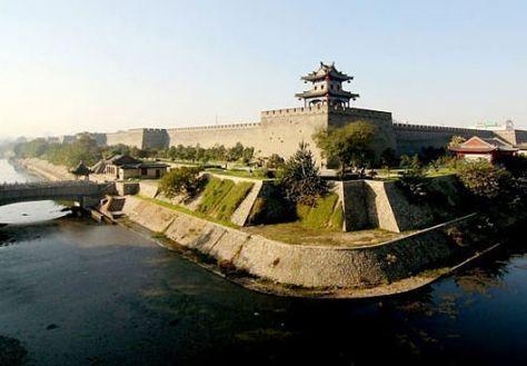 品味古城魅力之旅 游走全西安完美5日攻略,陕西旅游,西安旅游,周边游