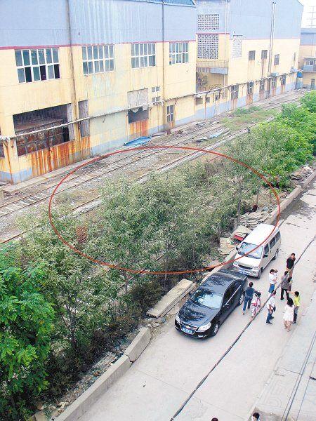 西安一化工厂爆炸泄漏 村民下跪求停产
