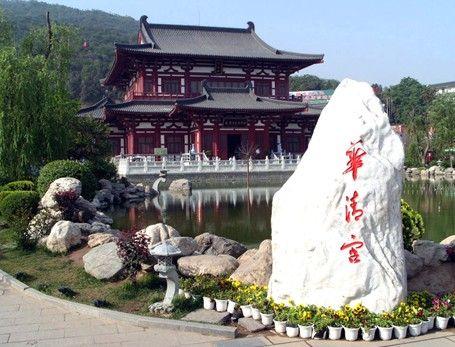 去西安必去的旅游景点有哪些