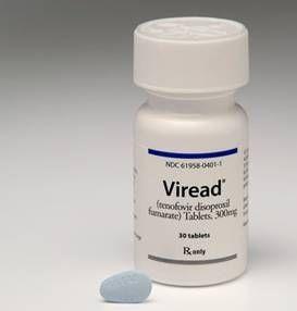 谜药_世界首款预防艾滋病药发售