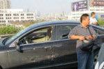 南京发生枪击事件
