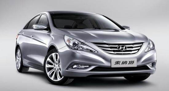 此次活动涉及北京现代全部车型