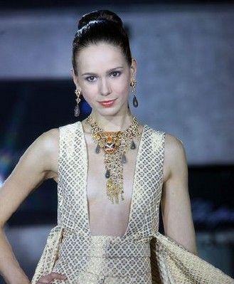 乌兹别克斯坦美女