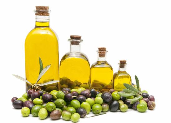 橄榄油是最好的食用油吗