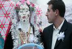女人最美的一刻 看全球新娘礼服