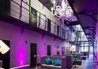 荷兰阴森监狱变身奢华旅馆