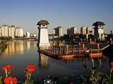 汉城湖国家水利风景区免费
