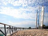 灞桥湿地生态公园免费