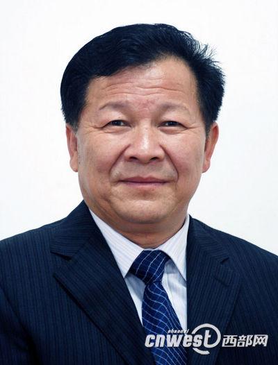 西安体育学院党委书记吴长龄
