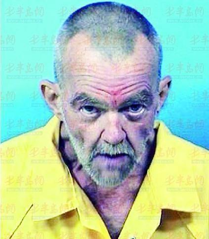 63岁老汉性侵孔雀