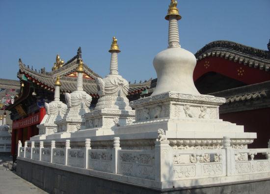最正宗的藏传佛教