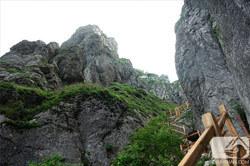 紫柏山-青峰峡
