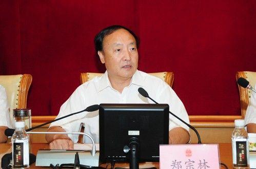 汉中市人大常委会召开会议任命王建军为副市长