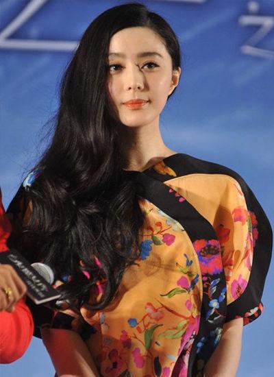 林志玲徐若瑄 看女星侧边卷发秀最美侧脸