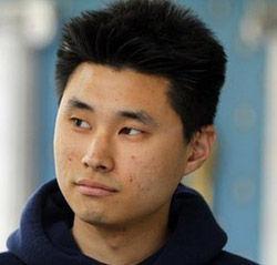 韩裔美国大学研究生丹尼尔·郑