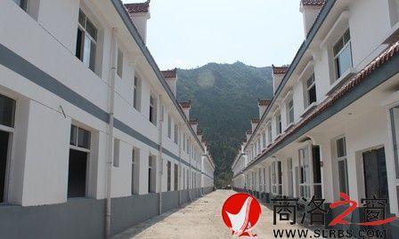 新农村房屋设计图片两间三层半楼