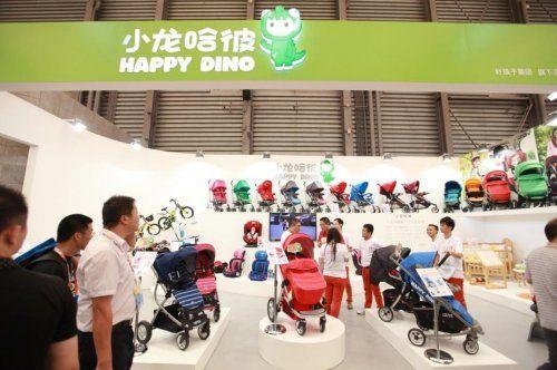在行业内遥遥领先;中国第一辆单手折叠婴儿车,创造了便捷育婴新理念