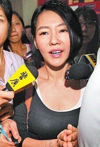 小S出庭泪流满面 网传控诉老公家暴欲离婚