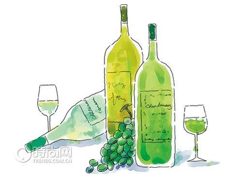 美酒品鉴之告诉你白葡萄酒要不要陈年
