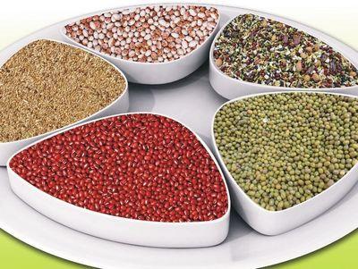 新年后吃五谷杂粮的七大好处与最养生的吃法