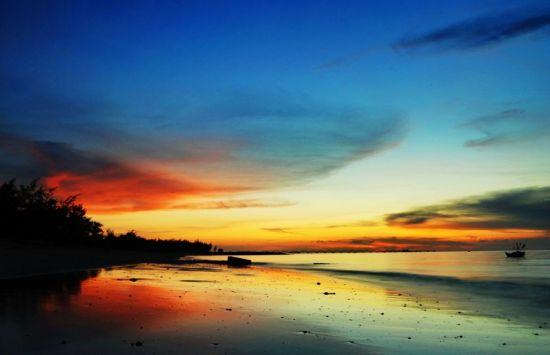 广西北海涠洲岛