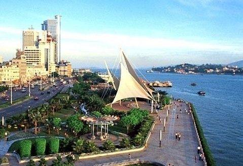 中国最具幸福感前10城市 西安入榜排列第六位