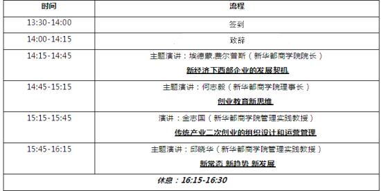 陕西企业家高峰论坛9月13日在西安举行