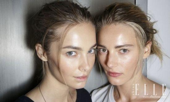 五个步骤教你打造有妆似无妆的无瑕光感美肌