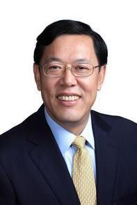 李军任中联部部长助理 曾任陕西彬县副书记