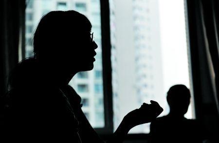 妻子被丈夫怀疑有外遇 怀孕7个月被打全身淤青