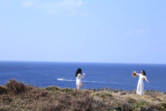 冲绳与日本,相当于海南岛与中国