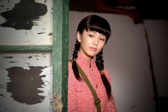 佟丽娅《平凡的世界》演绎追爱女收视率厚积