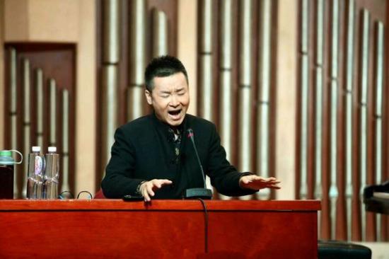 刘和刚 最美 全国巡回演唱会西安站明日开唱