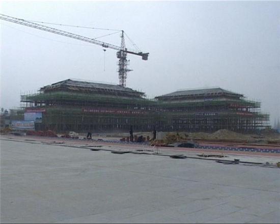 编报了大汉山旅游基础设施建设,南郑县乡村旅游环线建设,南湖景区提升
