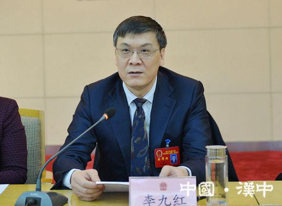 李九红代表市政府领导班子对代表提出的意见建议表示感谢