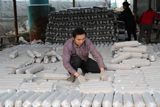 留坝县:不走的扶贫工作队