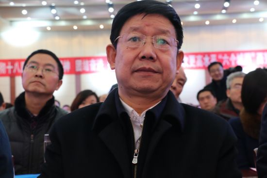 城固县首届创新创业大赛暨创业高峰论坛隆重举行