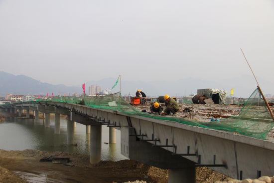 勉县紧锣密鼓推进交通重点项目 年度总投资24亿元