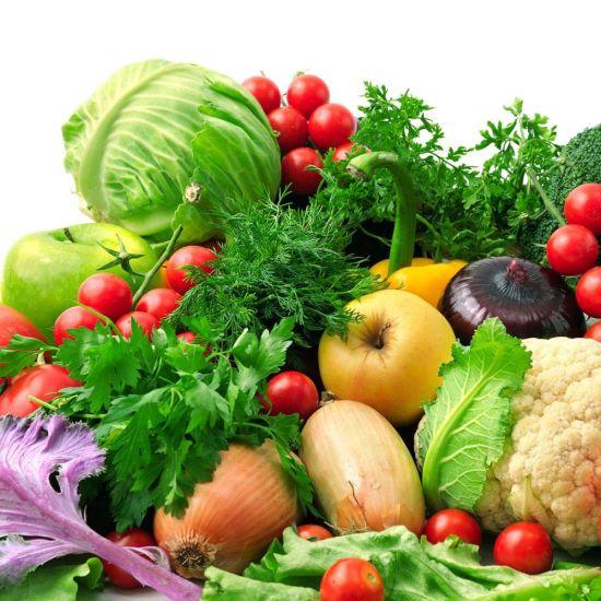 吃蔬菜防癌靠谱吗?