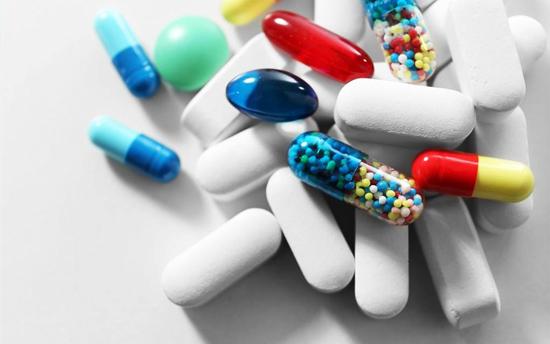 保健品市场乱象