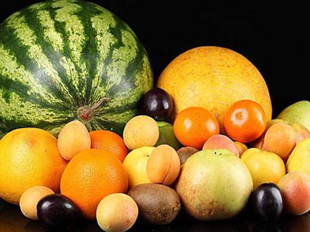 想长寿必吃5种水果