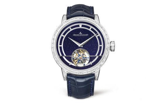 积家大师系列Q5083402腕表  腕表价格:EUR 261000