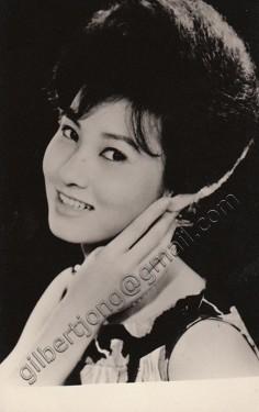 台湾第一美女张美瑶去世