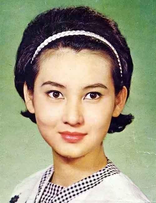 张美瑶/芦名尤莉亚