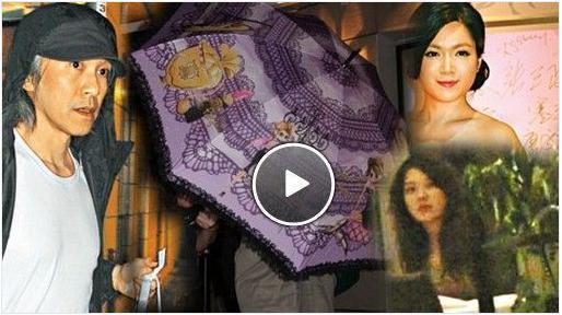 赵薇朱茵莫文蔚 与周星驰有情感纠葛的女星