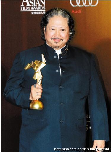 """刘青云张家辉多年""""龙套帝""""终成影帝的明星"""